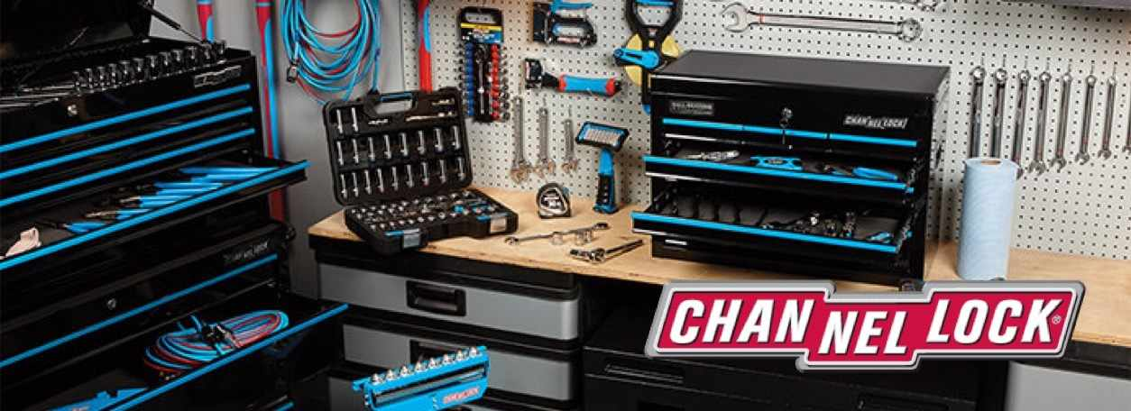 Shop Channellock Hand Tools at Central Lumber & Hardware